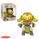 Figura RoadHog Overwatch Pop Vinyl