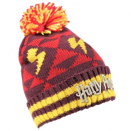 Gorro Harry Potter Gryffindorf