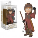 Figura Ron Quidditch Harry Potter Rock Candy Funko