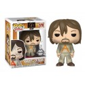 Figura Daryl Walking prison outfit exclusivo dead Funko Pop Vinyl