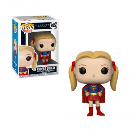 figura Friends Pop vinyl funko Phoebe Buffay