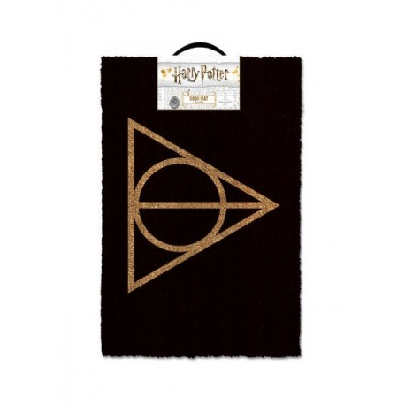 Harry Potter Felpudo Hogwarts 40x60cm