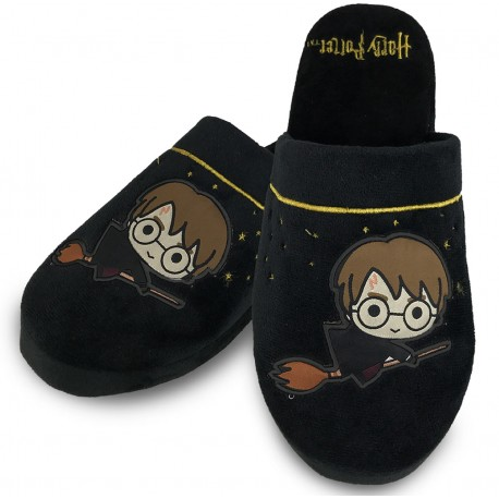 Zapatillas Hogwarts Express Anden 9 3/4 38-41 Harry Potter slippers