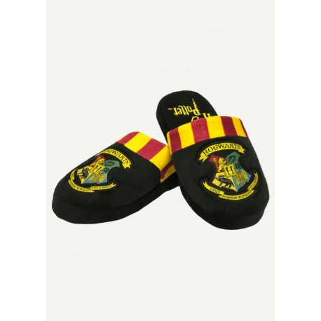 Zapatillas Gryffindor 38-41 Harry Potter Hogwarts slippers