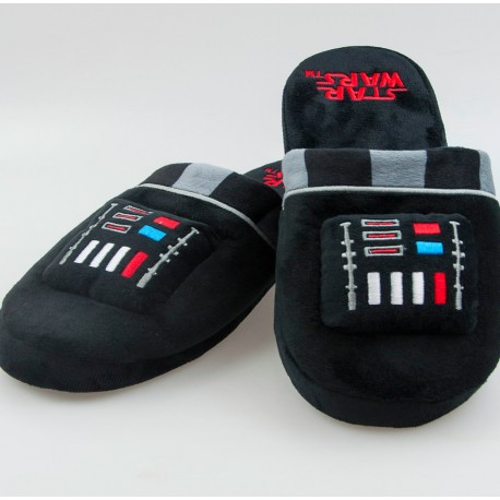 ZAPATILLAS Chewbacca Star Wars slippers nros 42-45