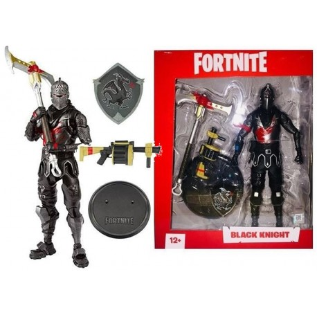 Figura Fortnite Skull Trooper
