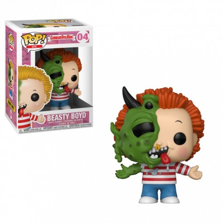 Clark Cant Garbage Pail Kids Pop Vinyl Funko