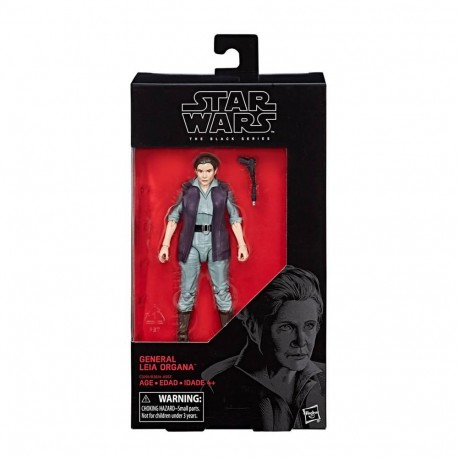 Figura Range Trooper Han Solo Star Wars Black Series 15cm