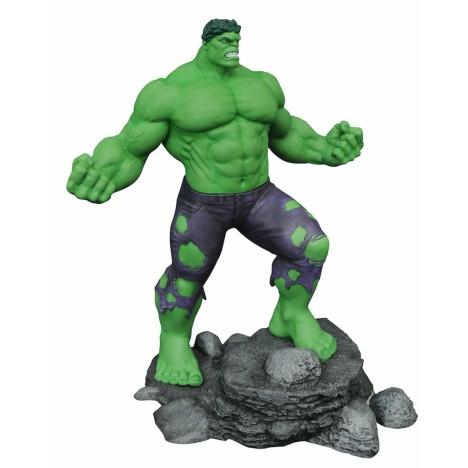 Estatua Thanos Marvel Infinity War Gallery