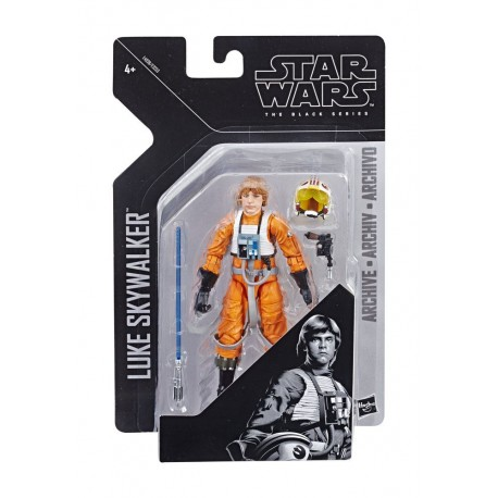 Boba Fett Star Wars Black Series Archive 15cm