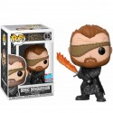 Beric Dondarrion NYCC POP Funko Game of thrones Tronos