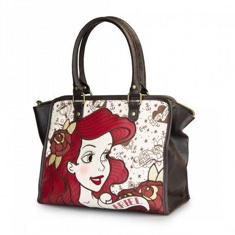 Bolso Mickey Mouse Original Print Loungefly