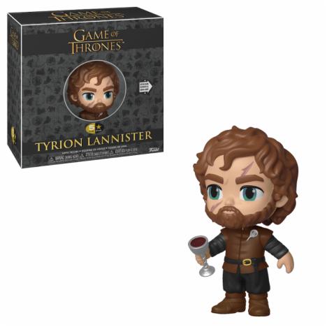 Jon Nieve Juego de Tronos Funko 5 star (Game of Thrones)