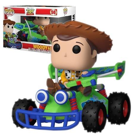 Bullseye Toy Story PErdigón Pop vinyl Funko