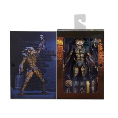 Predator Jungle Hunter Figura Ultimate 20 cm Neca