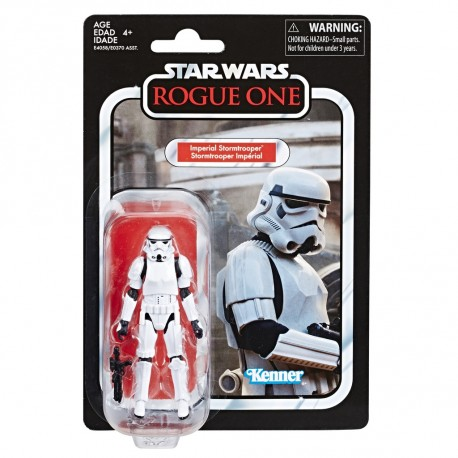 Star Wars vintage Collection Stormtrooper 10cm