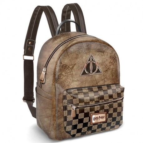 Mochila Harry Potter Railway 33cm