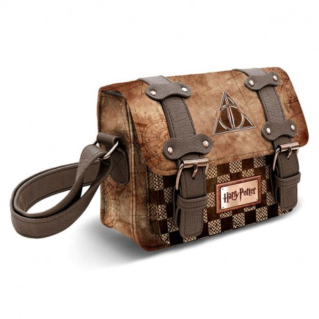 Bolso satchel Harry Potter Railway