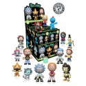 PAck 12 Mistery Mini Rick y Morty Things Funko S1