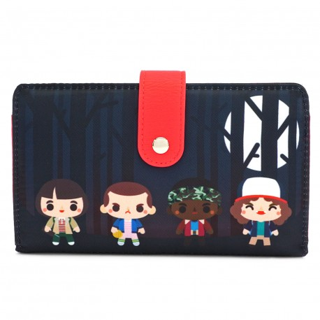 CArtera Stranger Things Chibi Loungefly