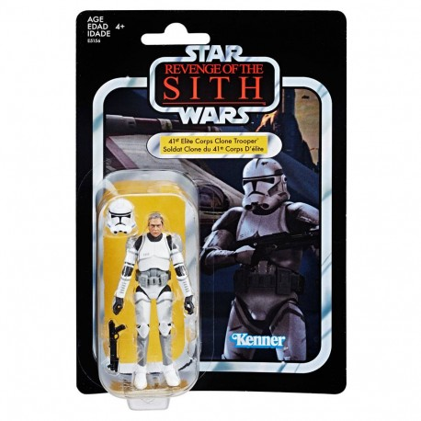 Star Wars vintage Collection Imperial Stormtrooper 10cm