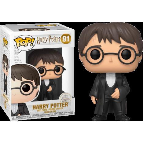 Cedric Diggory Yule Ball Fenix Harry Potter Funko Pop