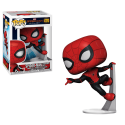 Spider-Man N470 (Upgraded Suit) Far From Home Funko pop Spiderman