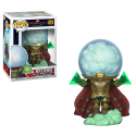 Mysterio N473 Spiderman Far From Home Funko POP Spiderman