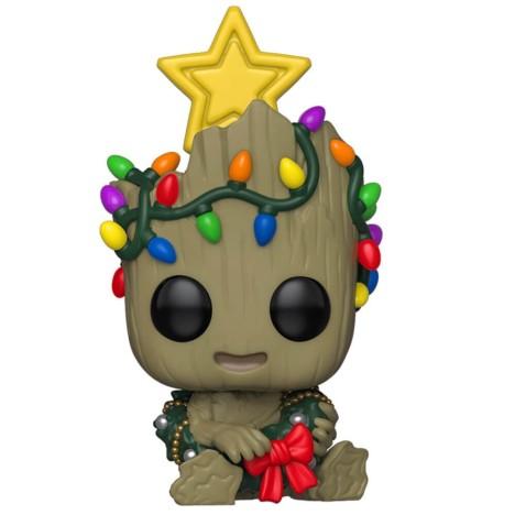 Spiderman Funko Pop Holiday christmas navidades