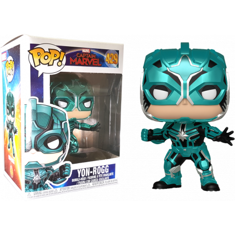 HAnk Pym ANt-Man and the wasp Funko Pop