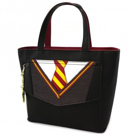 Harry Potter Bolso Gryffindor Crossbody Loungefly Crosbody