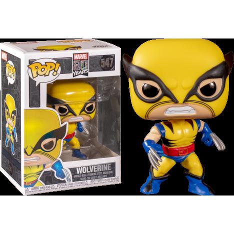 Ice Man First Appearance Pop Vinyl X-Men Marvel