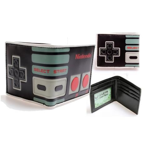 Cartera Mando Nintendo