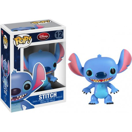 Figura Stitch disney Lilo Stitch Pop vinyl Funko