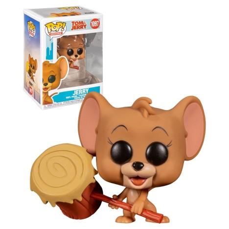 Jerry Tomy Jerry Pop Funko