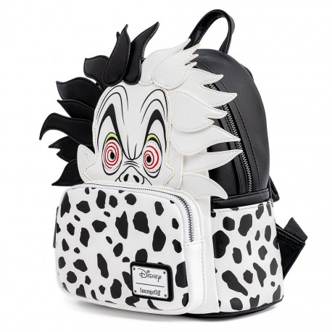 Mochila RatatouilleChef Loungefly cristales backpack