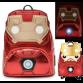 Mochila Iron Man Gauntlet guantelete Endgmae Loungefly
