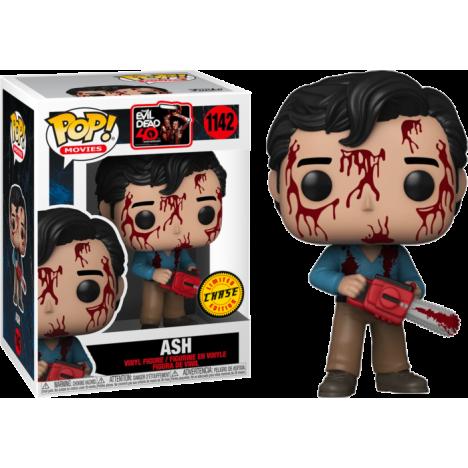 Ash Bloody Funko Pop 395 evil dead