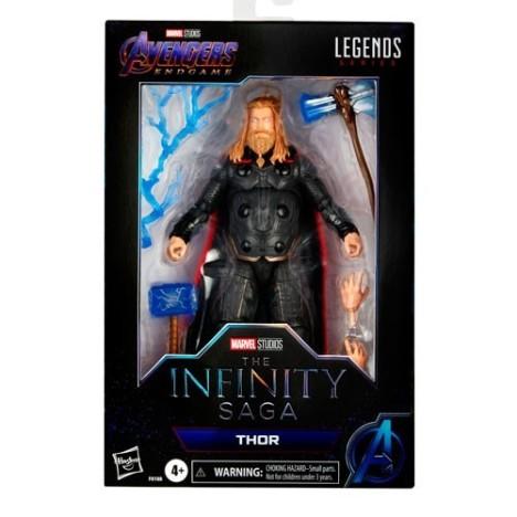 Loki figura Marvel Legends