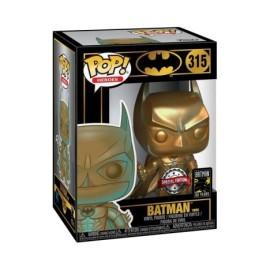 Batman Patina 1989 DC Comics 315 Funko Pop