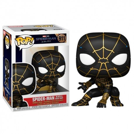 Spider-Man First Appearance Funko pop Spiderman 593