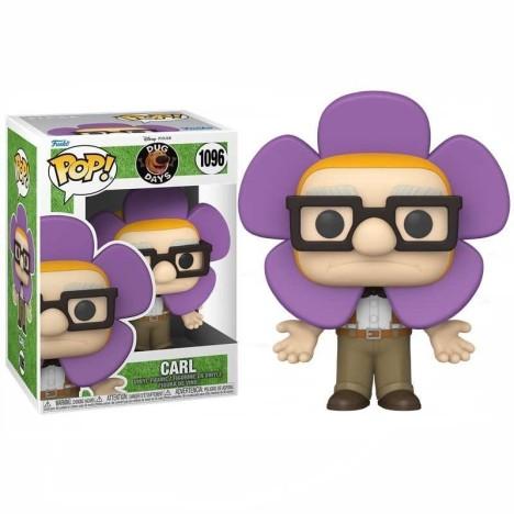 Dug Squirrel ardilla Dug Days Funko Pop Up Pixar Disney Funko Pop 1092
