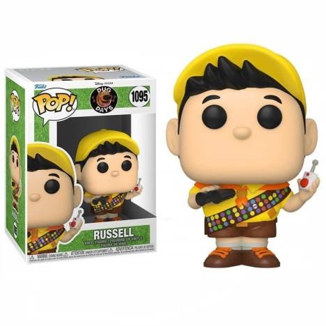 Carl Dug Days Funko Pop Up Pixar Disney Funko Pop 1096