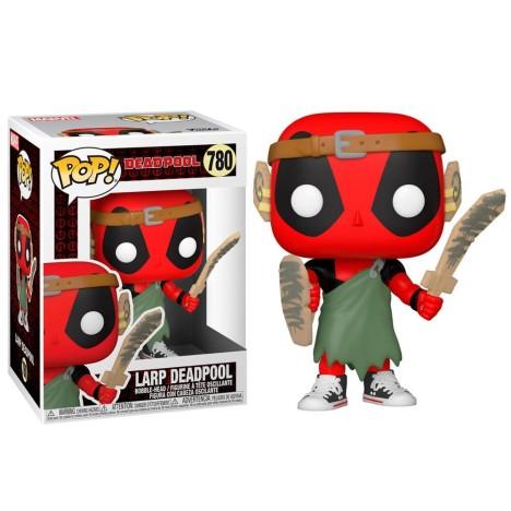 Deadpool Funko Pop Dinopool