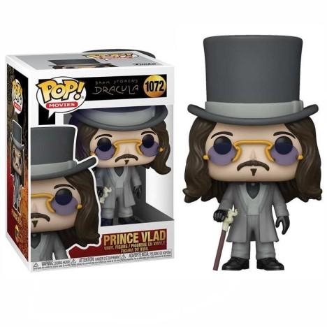 Dracula Bram Stoker Funko Pop 1073