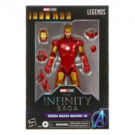Thor Infinity saga Endgame figura Marvel Legends