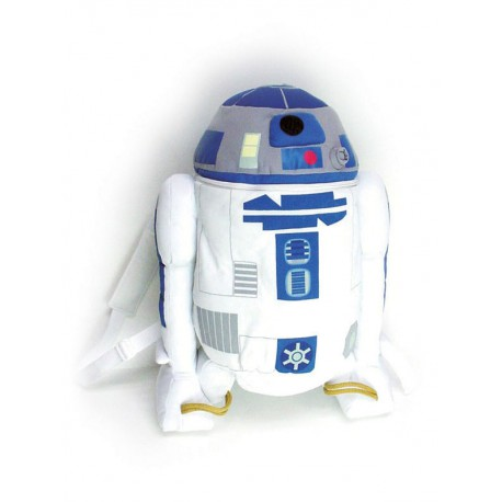 Mochilas Star Wars R2D2 49 cm Star Wars