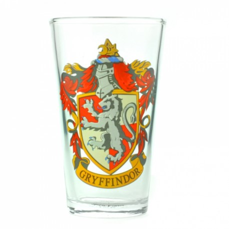 Vaso grande Gryffindor Harry Potter