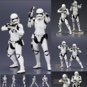 Star Wars Pack 2 figuras Stormtrooper first Order ARTFX 18 cm kotobukiya storm trooper