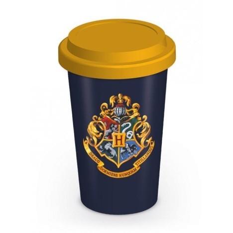 Harry Potter Taza de Viaje Gryffindor